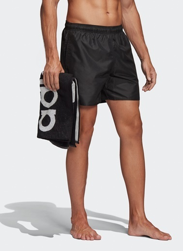 adidas Mayoşort Siyah